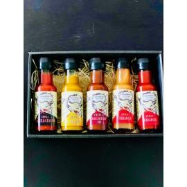 Chili box stredný 1