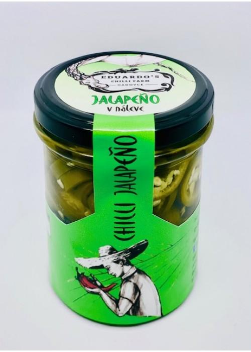 Chilli Jalapeno - nakladané