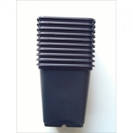 sadbovač - kvetináč pvc 8,5x8,5x10 cm
